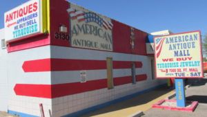 American Antique Mall